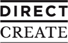 directcreate brand logo